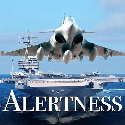 空海警戒-战舰航母模拟战争