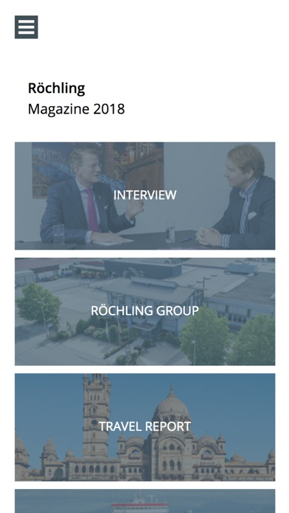 Röchling Group Publications