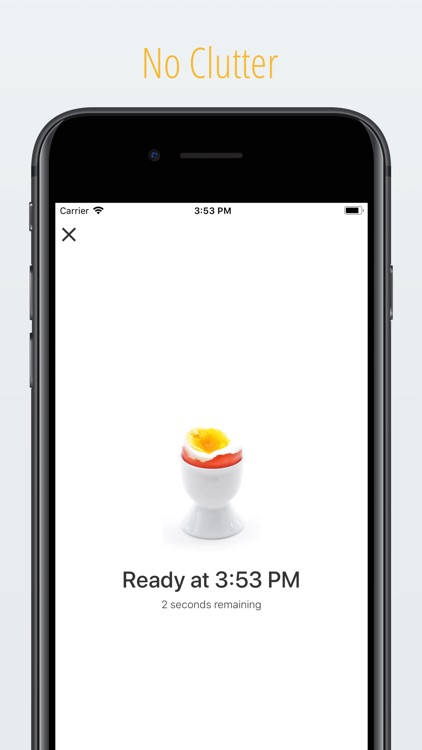 Simple Egg Timer screenshot-0