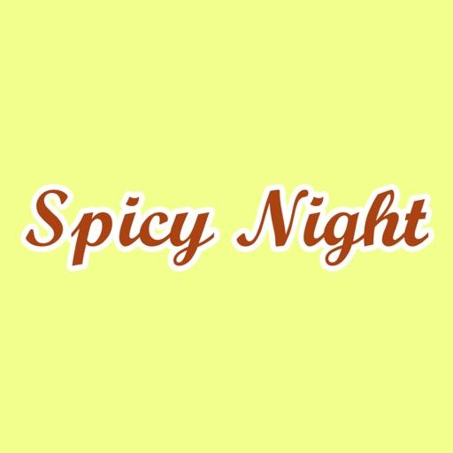 Spicy Night, South Harrow