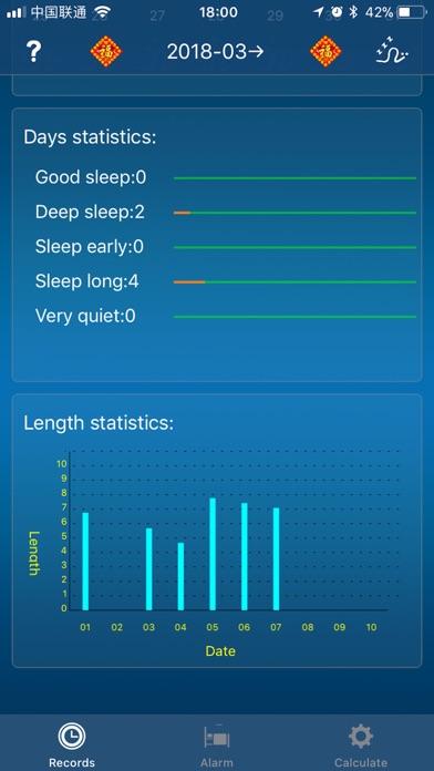 SleepyHead for watch proのおすすめ画像4