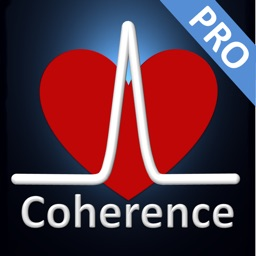 HeartRate+ Coherence PRO