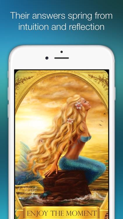 Ask the Mermaids Oracle screenshot-4