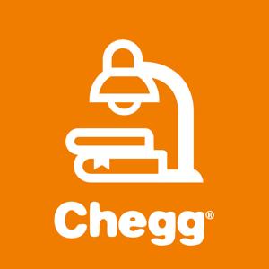 Chegg Study - Homework Help Education app