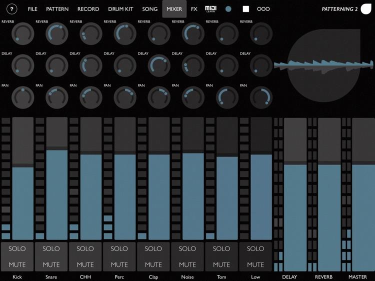 Patterning 2 screenshot-5