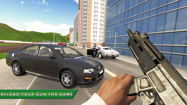Gangster Hunter Real Hero screenshot-4
