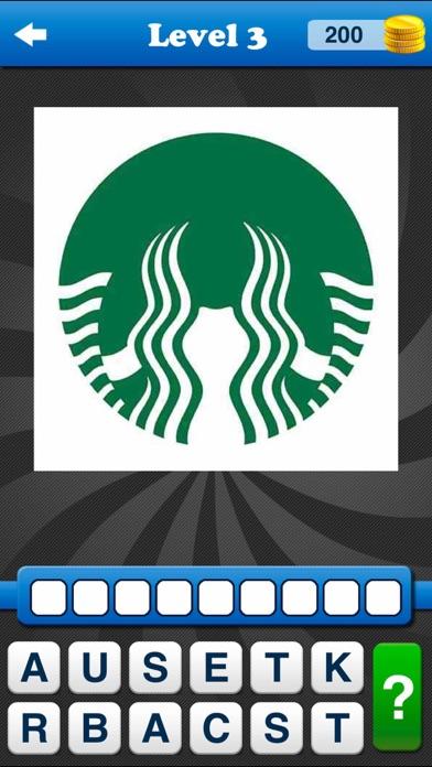 What's the Brand? Free Addictive Logo Photo Icon Quiz Pic