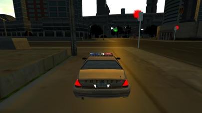 Police Car Driving Simulator 2017 screenshot four