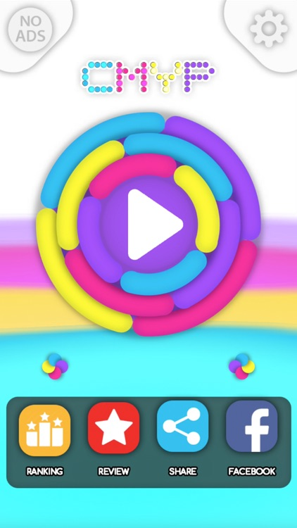 CMYP - Color Switch Game
