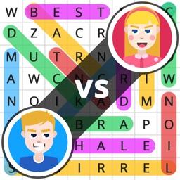 Word Search - Battle Online