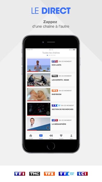 download MYTF1 apps 1