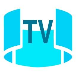 AR TV Screen