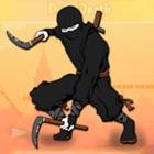 Dernier Ninja Réal Survie héro icon