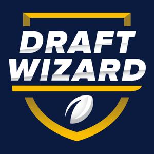 Fantasy Football Draft Wizard by FantasyPros app