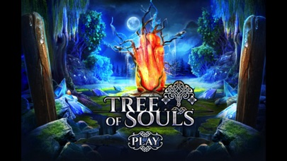 灵魂之树 - 经典找东西游戏 Screenshot