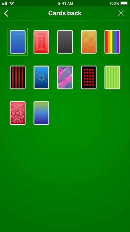 Solitaire The Game screenshot-5