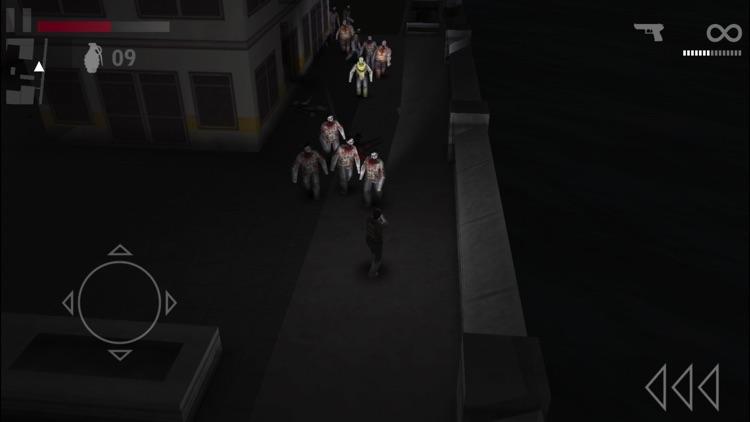 Aftermath screenshot-4