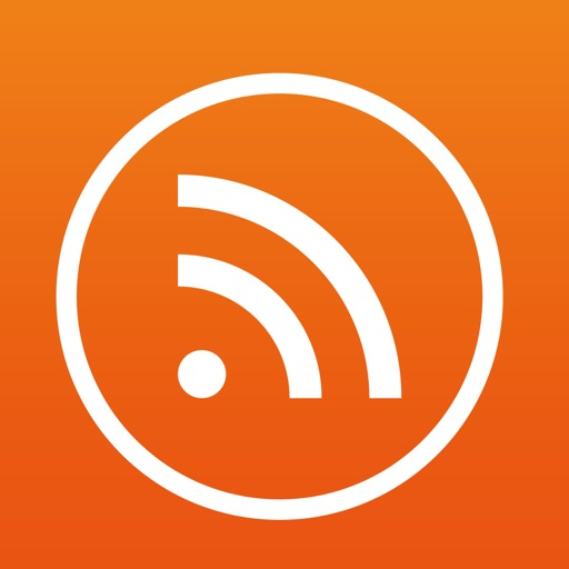 RSS Reader - Simple RSS Reader