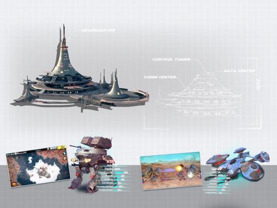 Ark of War:Galaxy Pirate Fleet для iPad