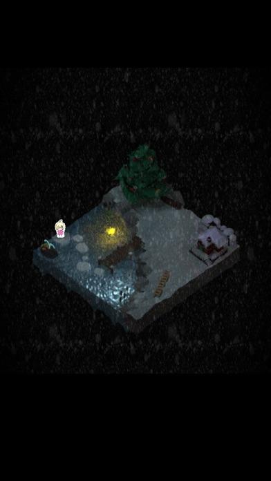 脱出ゲーム -迷子のクリスマス-のスクリーンショット5