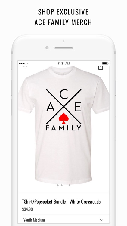 The ACE Family screenshot-1