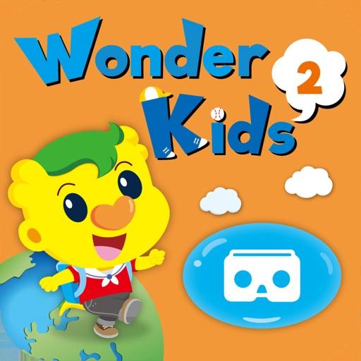 Wonder Kids 2 VR