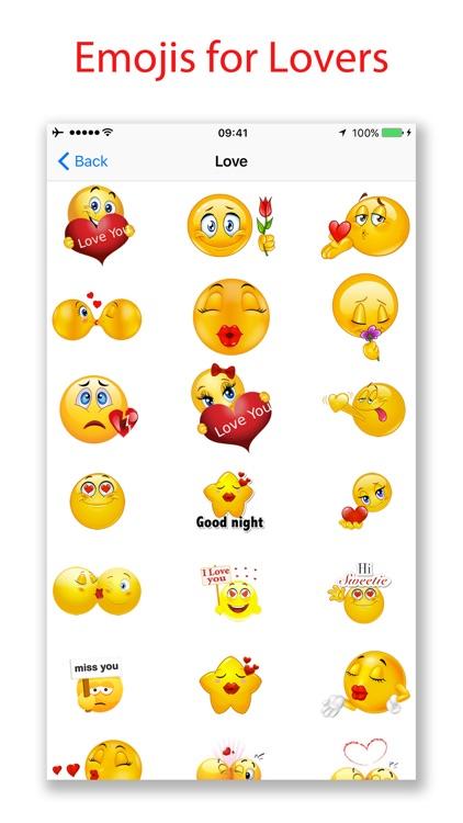 Adult Emoji for Texting