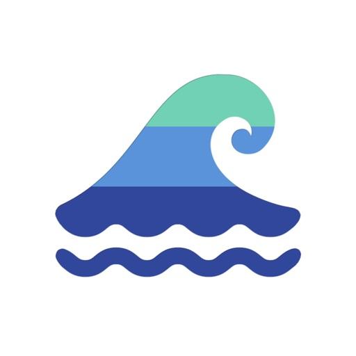 サーフィンする人のための写真加工アプリSurfPic