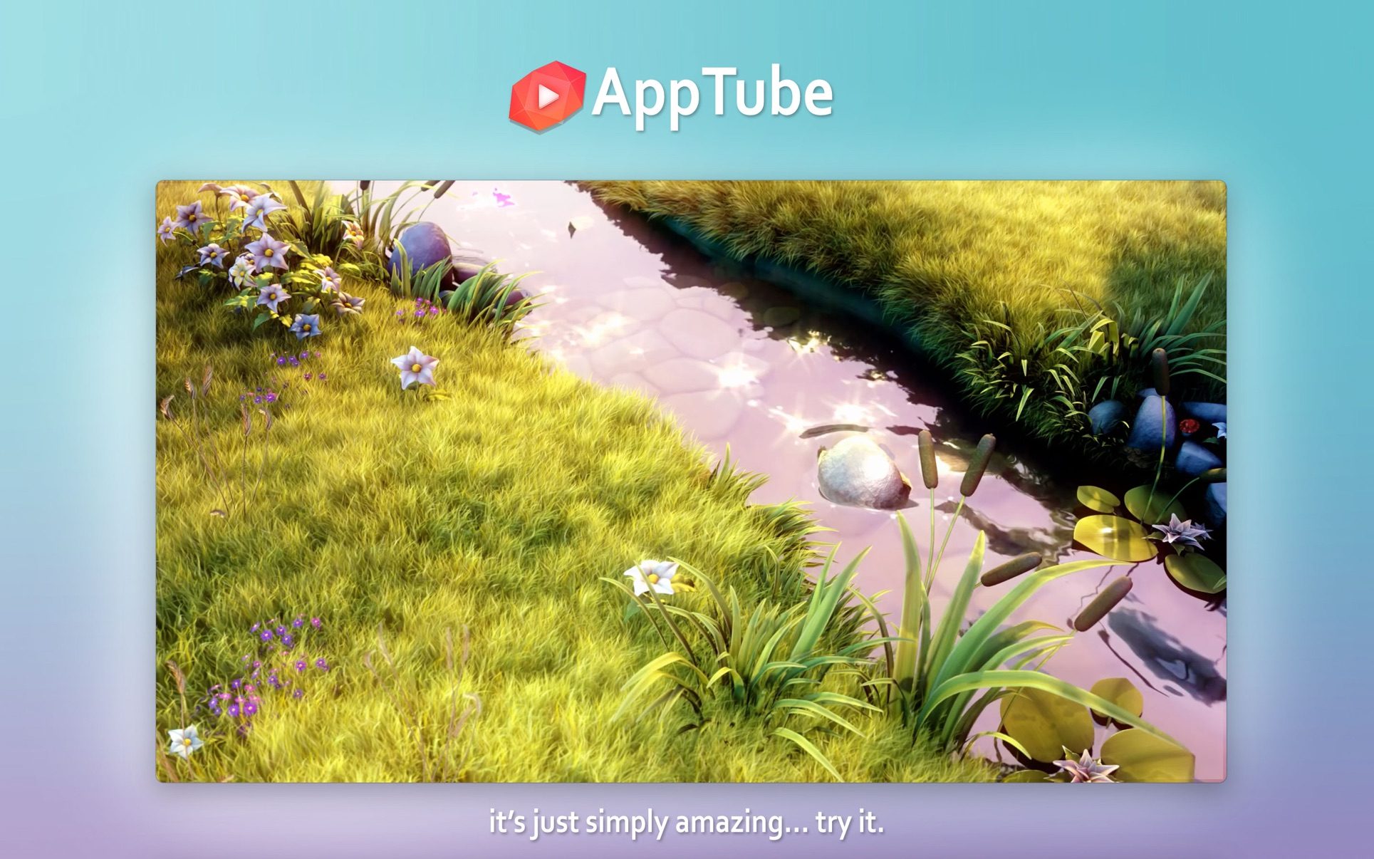 AppTube - Video, Music and You