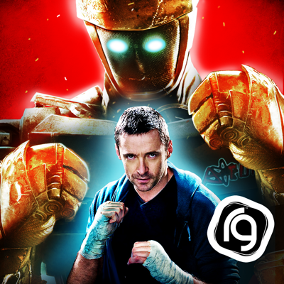 Real Steel - Tips & Trick