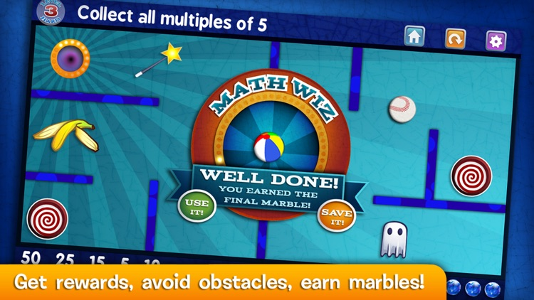 Marble Math Junior screenshot-4