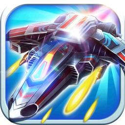 雷电战机 - 空战联盟之太空争霸