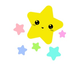 CuteStar - A magical camera
