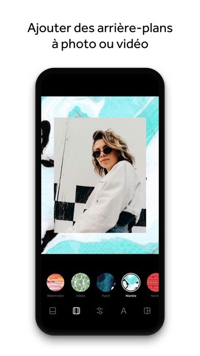 download InstaSize Photo et Montage apps 1