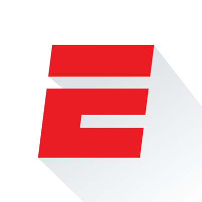 ESPN: Live sports & scores app