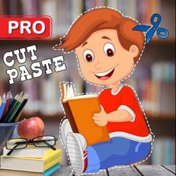 Cut Copy Paste Photo Editor