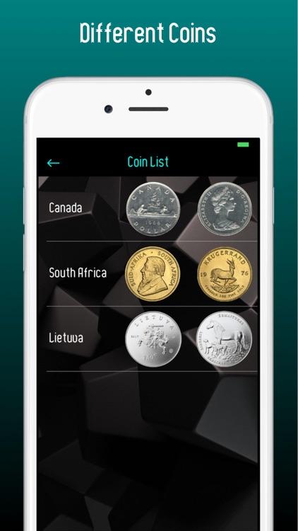 Coin Flip - Head or Tail 2017 screenshot-4