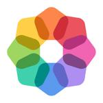 MixColor - a coloring book