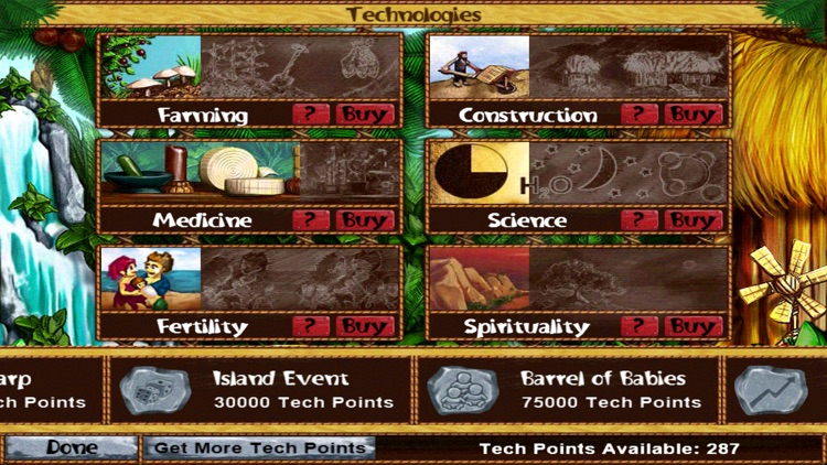 Virtual Villagers: Origins screenshot-3