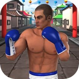 Street Tiger Fighter : Kung Fu