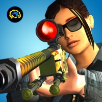 Codes for City Sniper Warrior 2018 - Army fps shooter 3D Hack