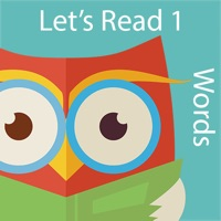 Codes for Let's Read 1: Words - Lite Hack