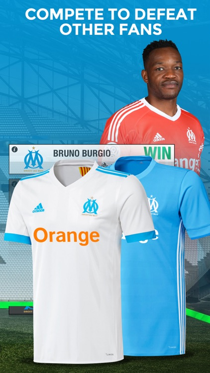 Olympique de Marseille Manager screenshot-3