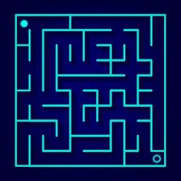 Maze World - Labyrinth Game