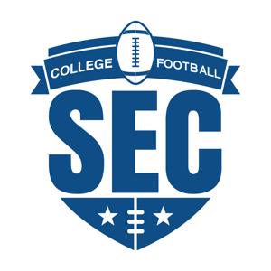 SEC Football Scores app