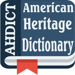 AHDict - American Heritage Dictionary