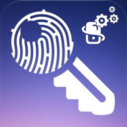 My Passwords with TouchID
