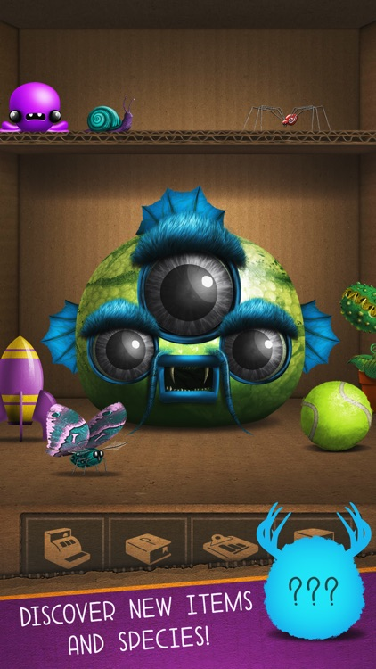 Pet Peaves Monsters screenshot-3