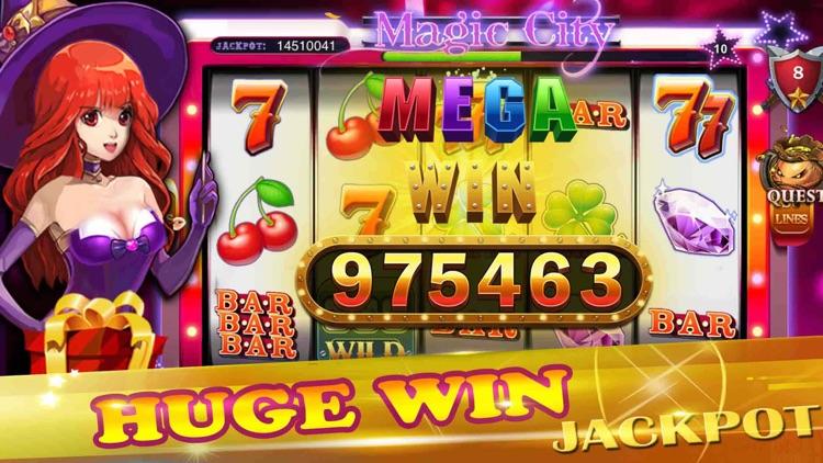 Slots Casino-Fun slot Machines