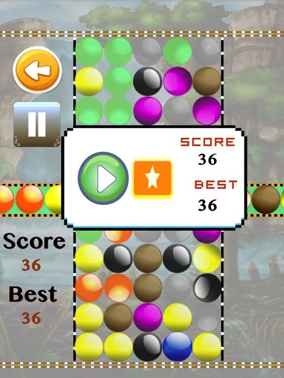 Marbles Match Mania screenshot 10